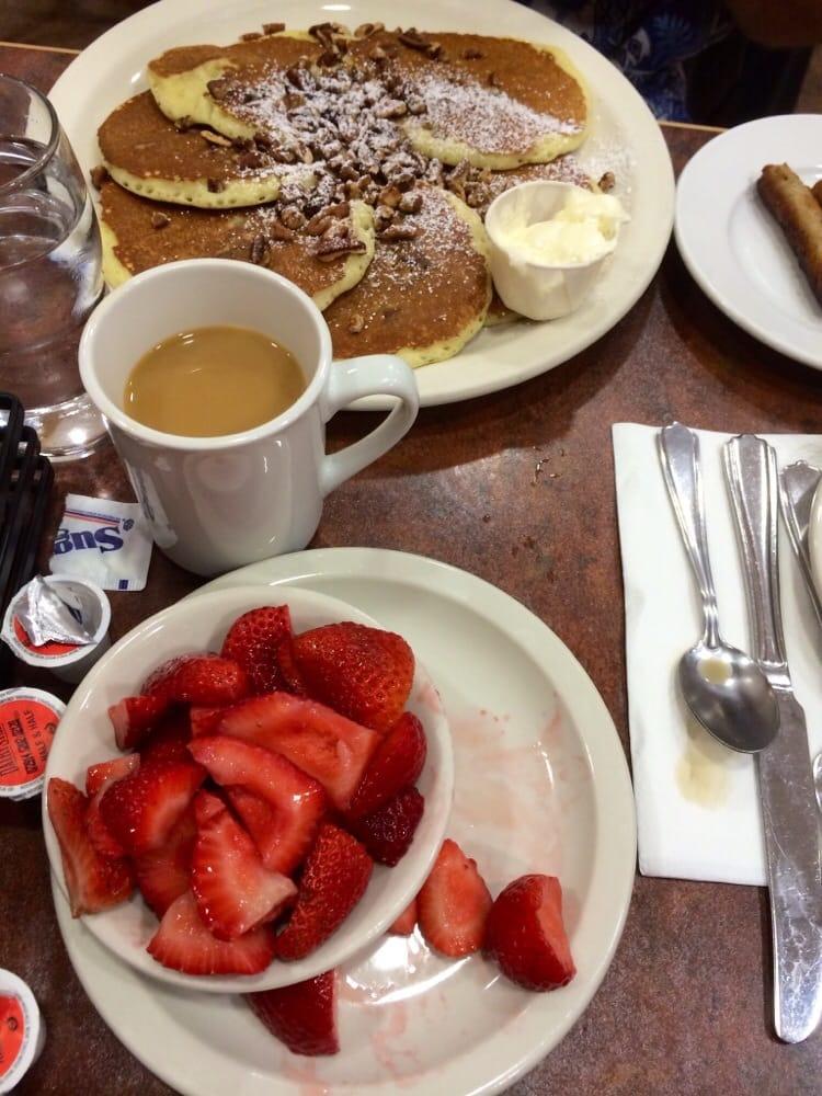 The Original Pancake House Redondo Beach Ca