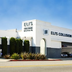 Eli's Collision Repair - 51 Photos & 111 Reviews - Body