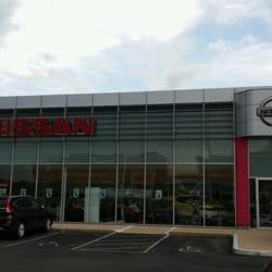 Photo Of Rosen Nissan Madison