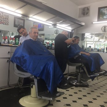 Melito's Barber Shop 20 Reviews Barbers