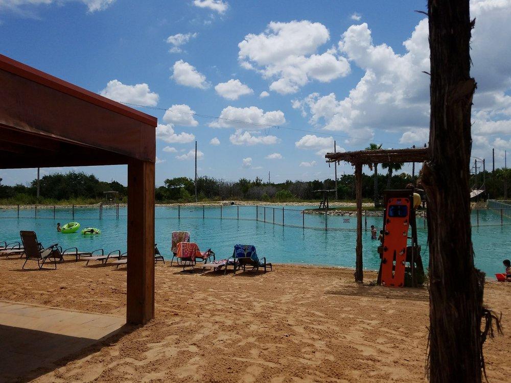Bosque Resort: 341 Hwy 22, Clifton, TX