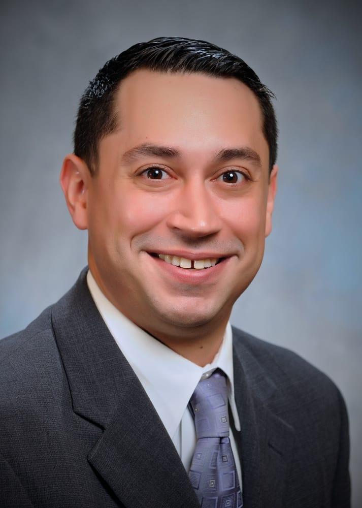 Fernando Laranjeira - Cambridge Mortgage Group