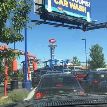 Mister Car Wash - (New) 27 Photos & 22 Reviews - Car Wash