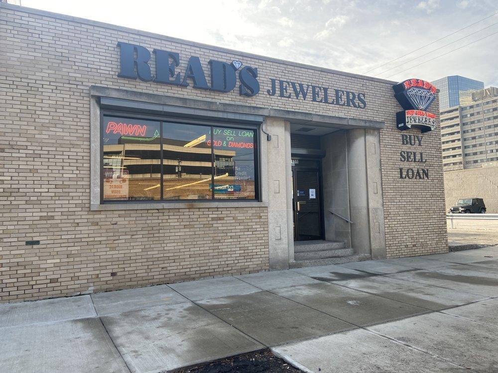 Read's Jewelry & Loan