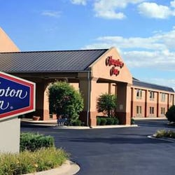 Photo Of Magnuson Hotel Bourbonnais Il United States