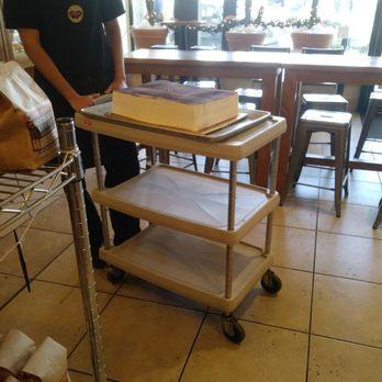 Amazing Photo Of La Monarca Bakery   Whittier, CA, United States. $100 For A