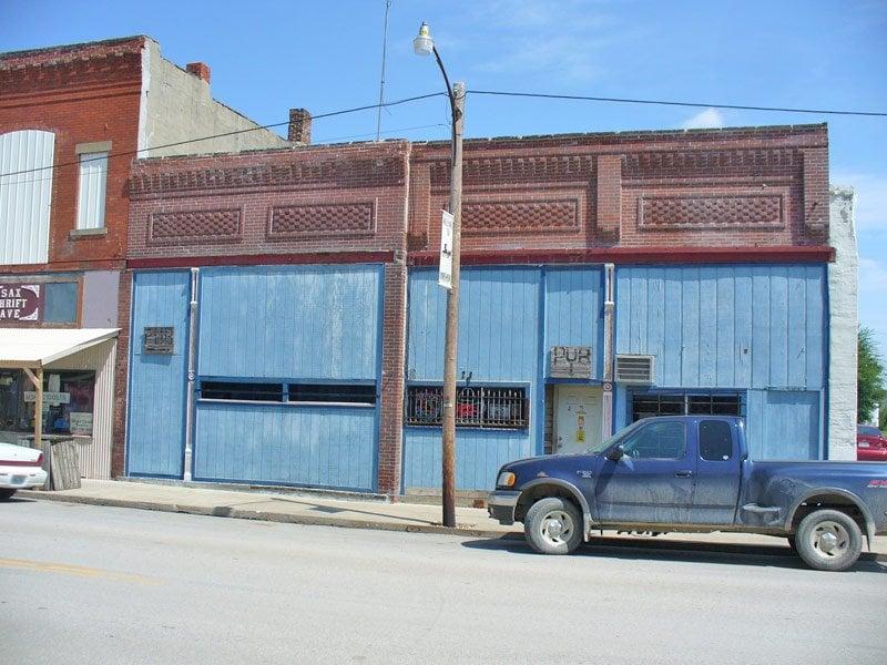 Jamesport Tavern