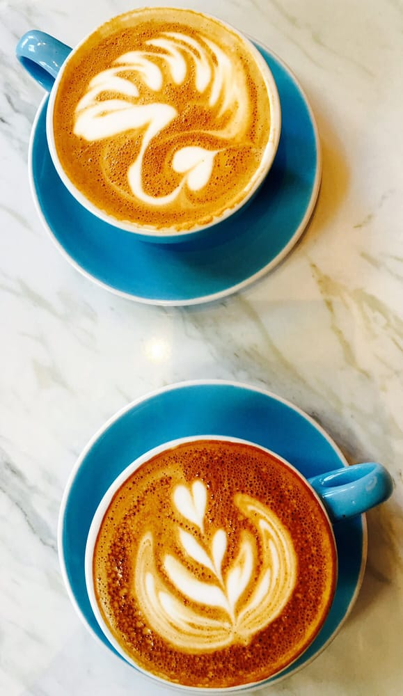 Modcup Coffee
