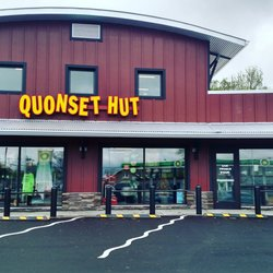 Quonset Hut - 3775 Cleveland Ave NW, Canton, OH - 2019 All