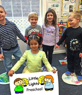 Good Photo For Little Lights Preschool