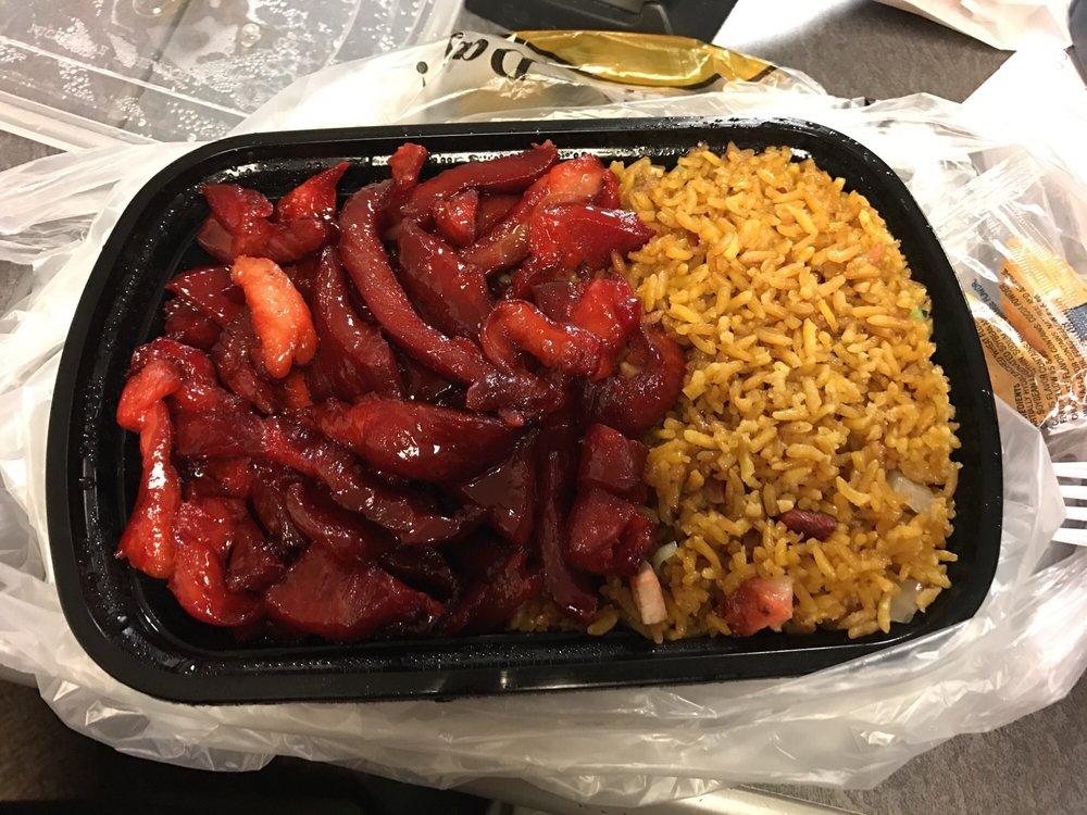 China Kitchen: 11179 Tara Blvd, Hampton, GA