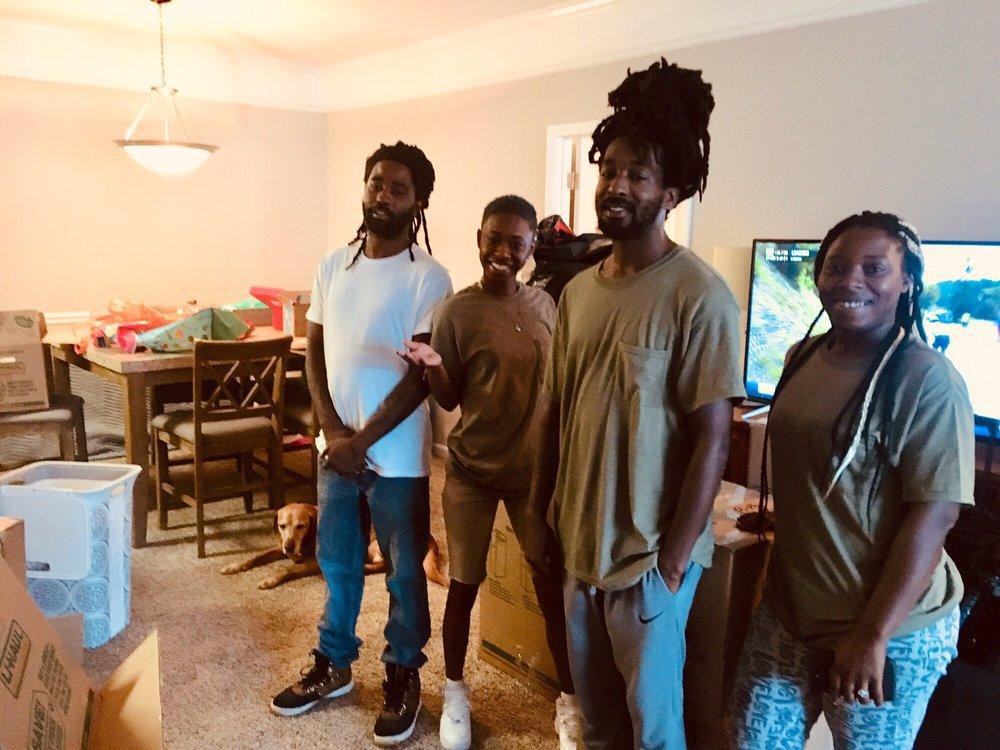 We Are Family Movers: 380 Wesley Park Dr, Jonesboro, GA