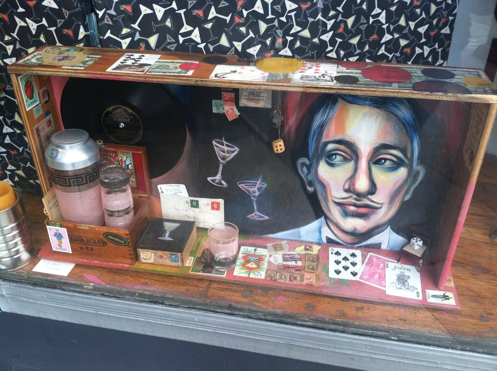 Photo of Bar Keeper - Los Angeles, CA, United States. Gift ideas
