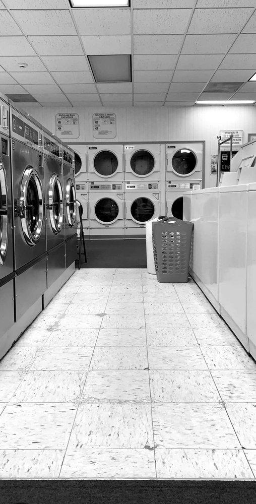Euclid Maytag Laundry: 407 E Euclid Ave, Mount Prospect, IL