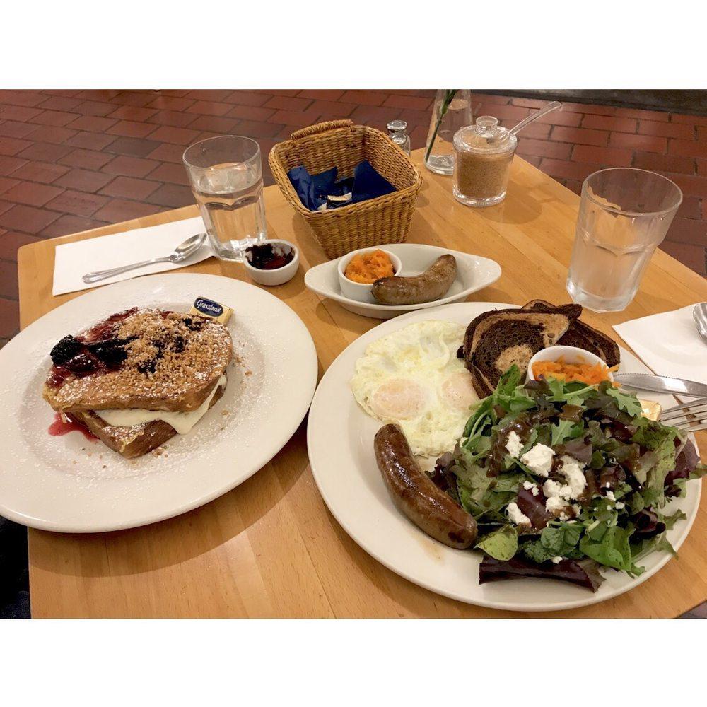 Social Spots from Cafe Dewitt