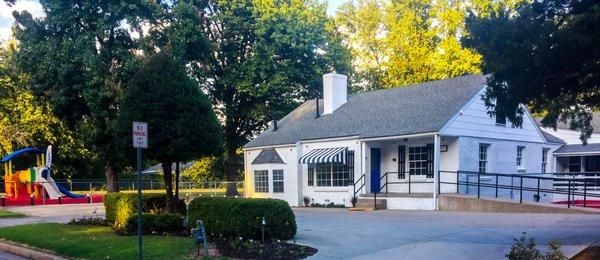 Avant Garde Preschool Early Learning Centers Brookside 4103 S