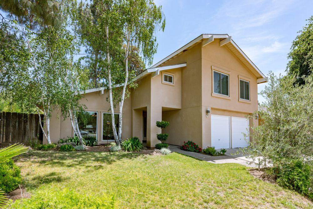 Samantha Marx - Fresno Modern Real Estate