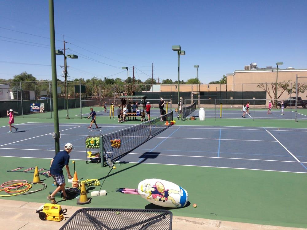 Tennis Club of Albuquerque