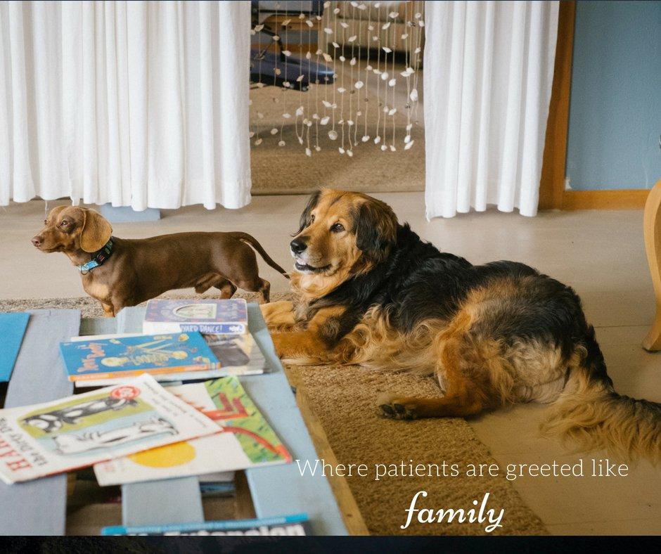 Aptos Family Health: 7765 Soquel Dr, Aptos, CA