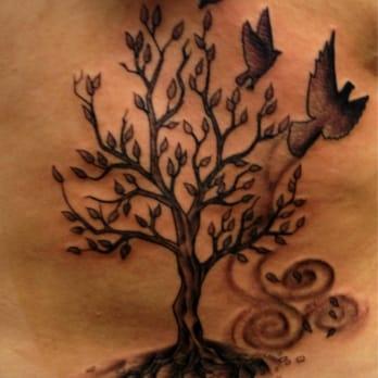 Absolute tattoo 167 photos 15 reviews tattoo 3505 for Tattoo shops near me san antonio