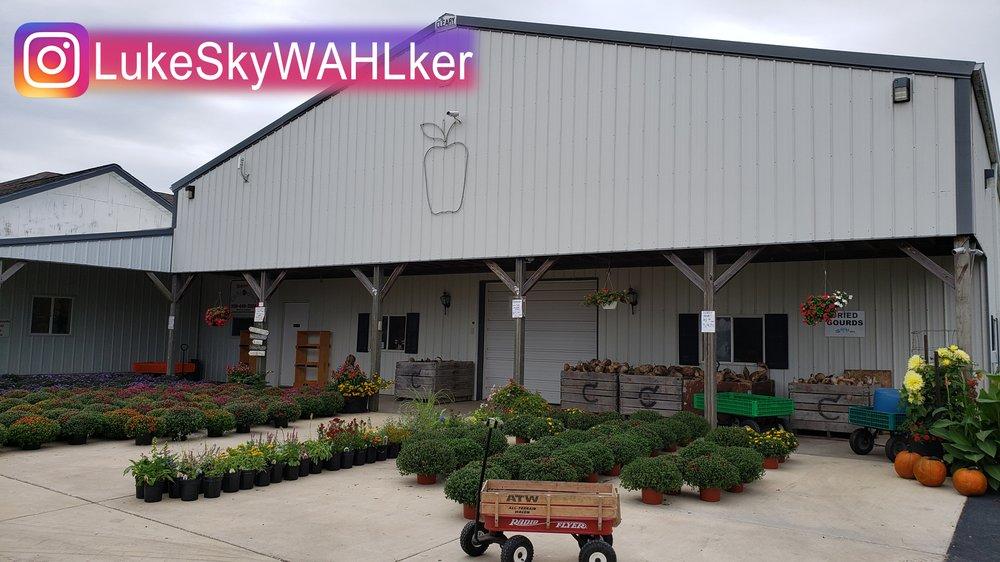 Christ Orchard: 4321 N Texas Rd, Elmwood, IL