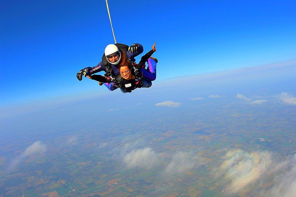 Skydive Twin Cities: 2026 County Road J, Baldwin, WI