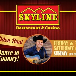 Skyline casino entertainment