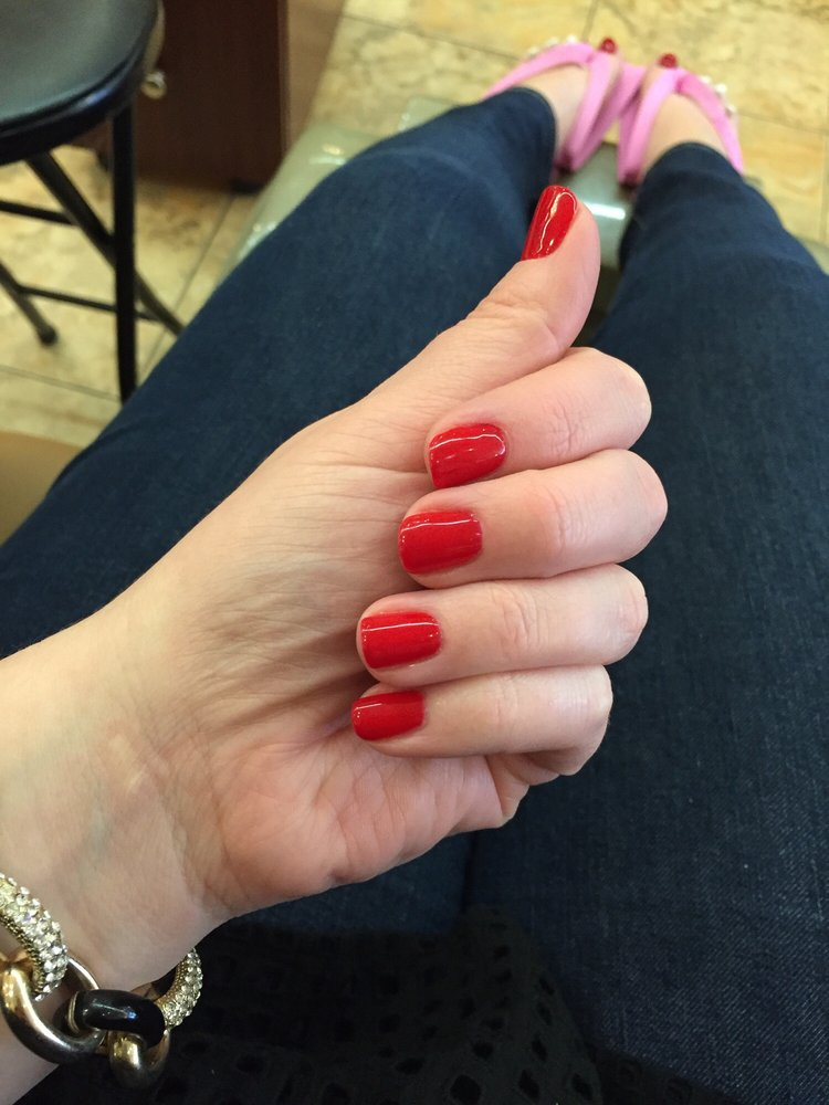 Mai Le Nails - 11 Photos - Nail Salons - 4504 Lovers Ln, Dallas, TX ...