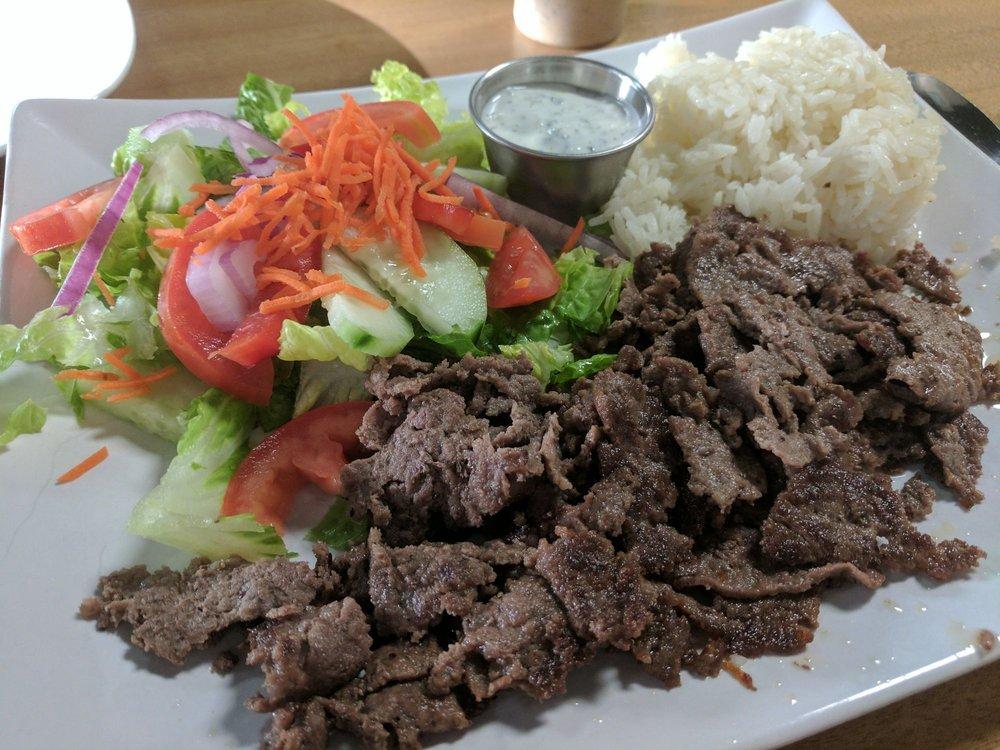 TurkDish Mediterranean Cuisine: 4929 W Ray Rd, Chandler, AZ