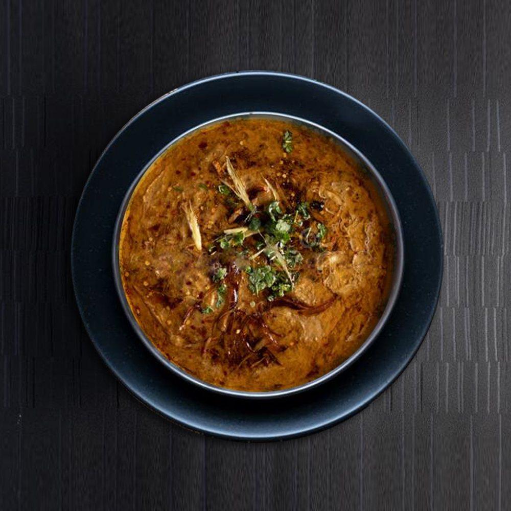 Food from Handi - Little Rock