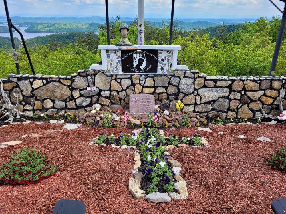 Veterans Overlook: 6103-6155 Hwy 25E, Bean Station, TN