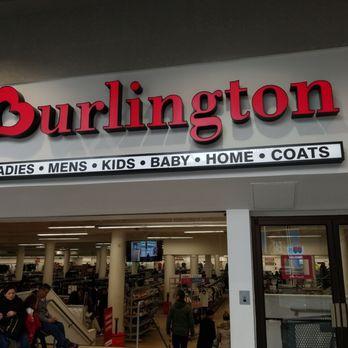 0e0b53d20a8 Burlington Coat Factory Warehouse - 13 Reviews - Department Stores ...