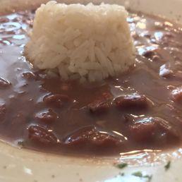 Sassafras Restaurant New Orleans La