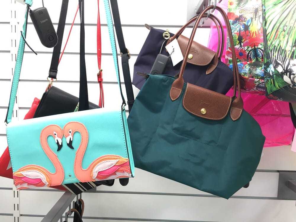 Photo Of Marshalls Vancouver Bc Canada Designer Bags Including Longchamp