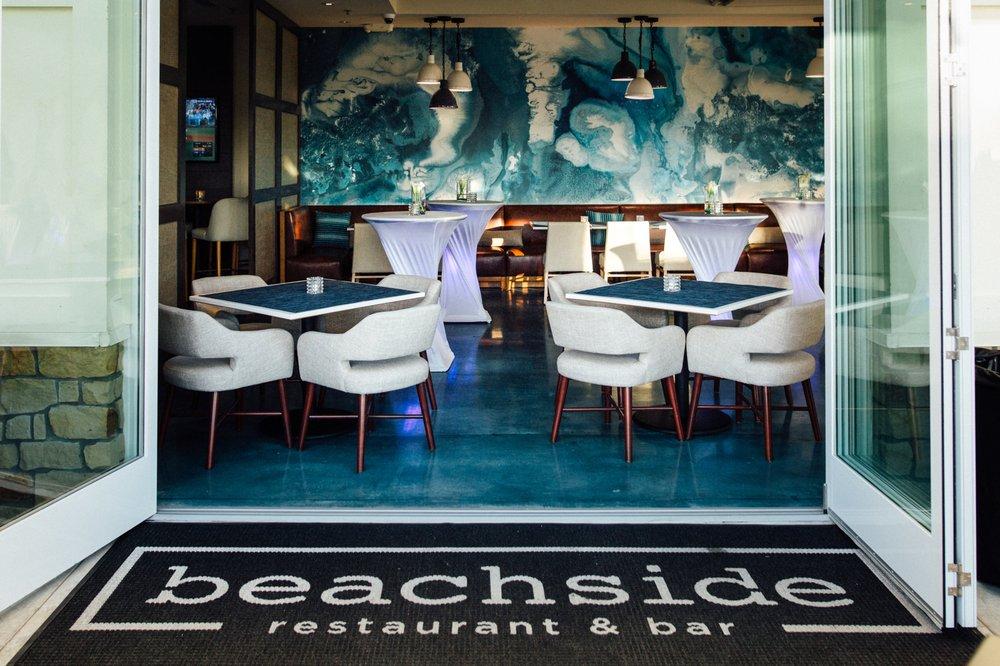 Marina Del Rey Beachside Restaurant And Bar