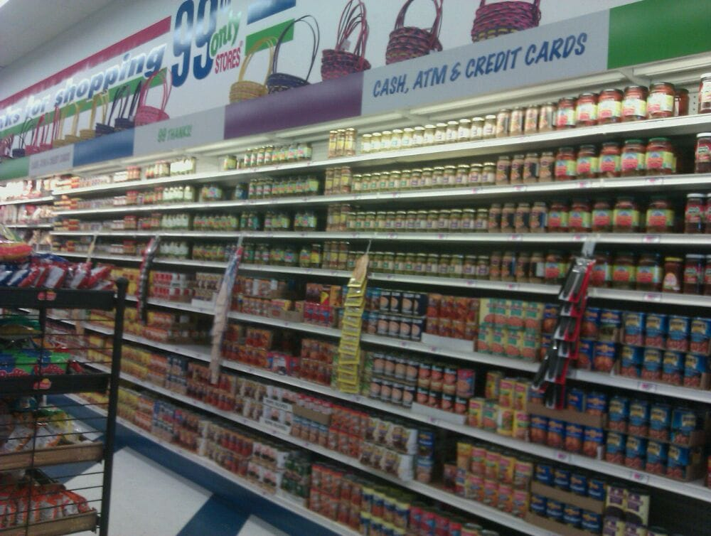 99 Cents Only Stores: 701 N 13th St, Harlingen, TX