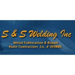 S & S Welding - Metal Fabricators - 699 W San Carlos St
