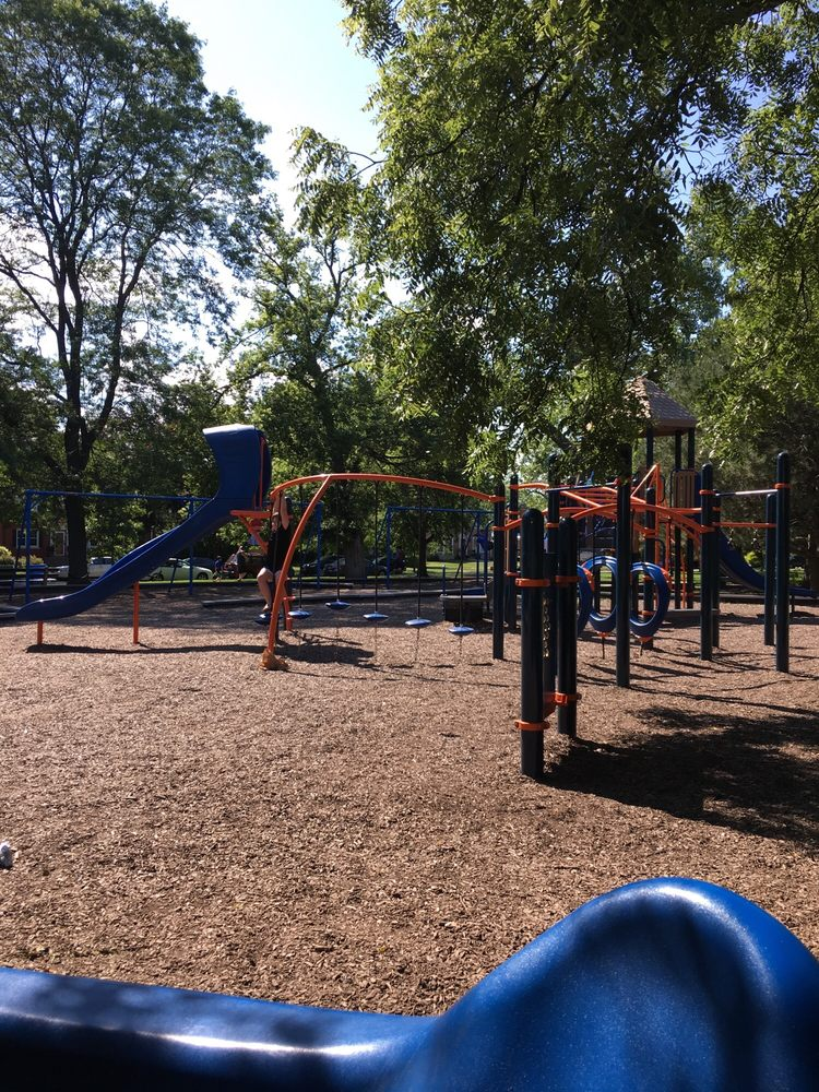 Chicago Park District Norwood Park 11 Reviews Park Forests 5801 N Natoma Ave Norwood