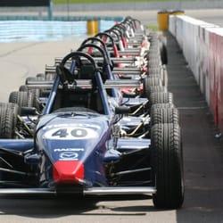 Circuito Barber : Skip barber racing school experiencias en circuito