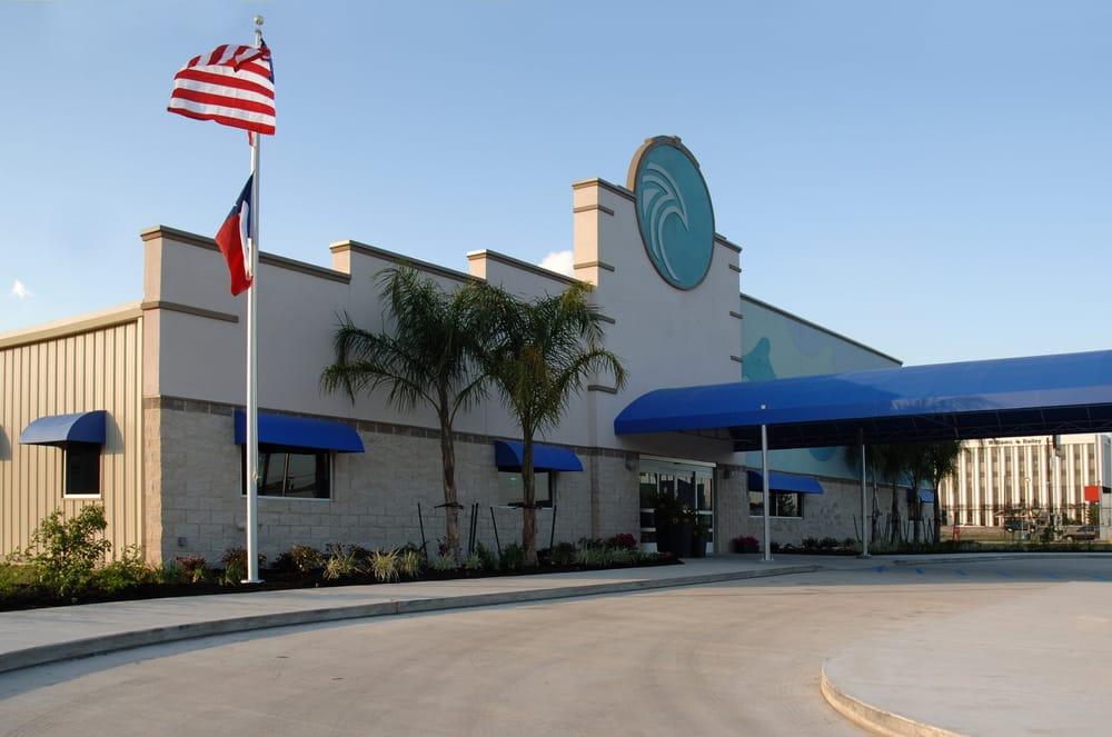 Aquatic Care Programs Inc: 8405 Wynbrook St, Houston, TX
