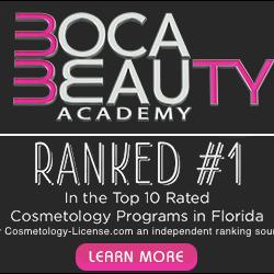 Boca Beauty Academy - 7820 Glades Rd, boca raton, FL - 2019