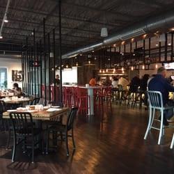 Midtown Kitchen And Bar Naples Fl
