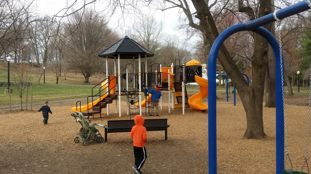 Hagerstown City Park: 501 Virginia Ave, Hagerstown, MD