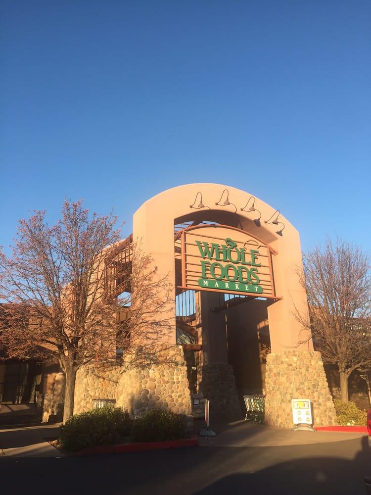 Whole Foods Near Sedona Az