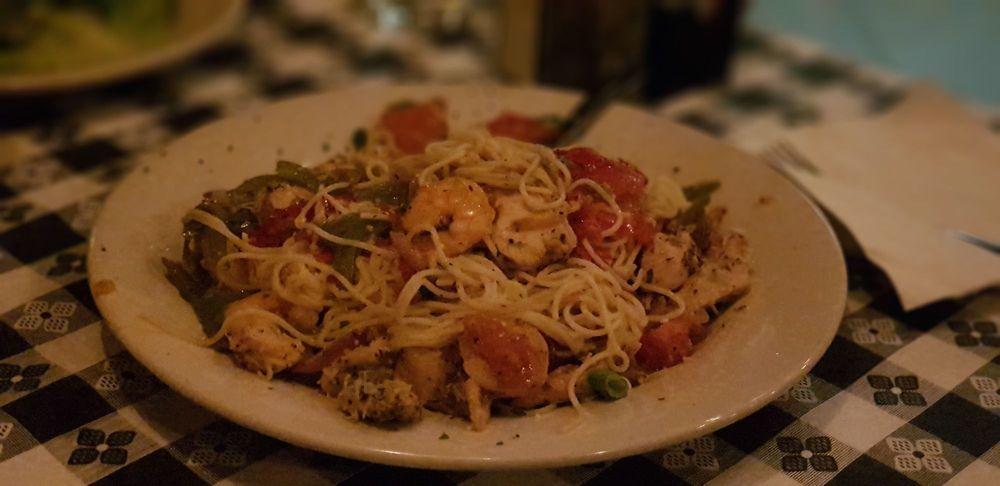 The Italian Oven Restaurant- Stockbridge: 938 Eagles Landing Pkwy, Stockbridge, GA
