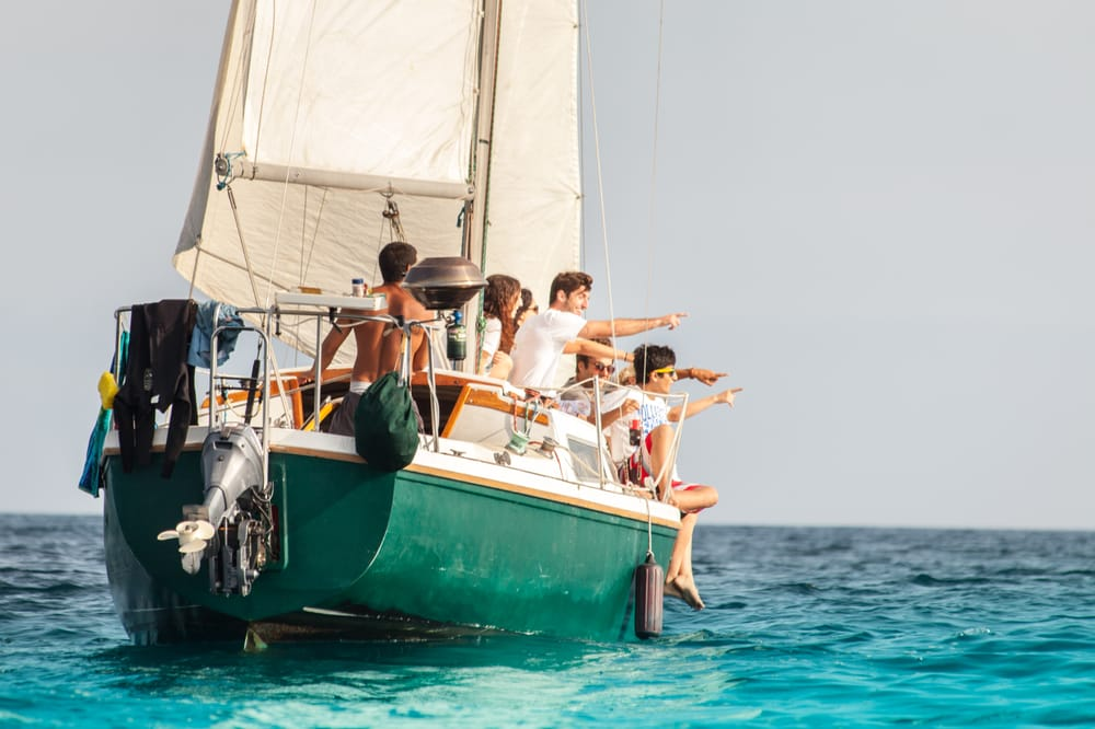 BoatLife Marina Del Rey: Marina Del Rey, CA