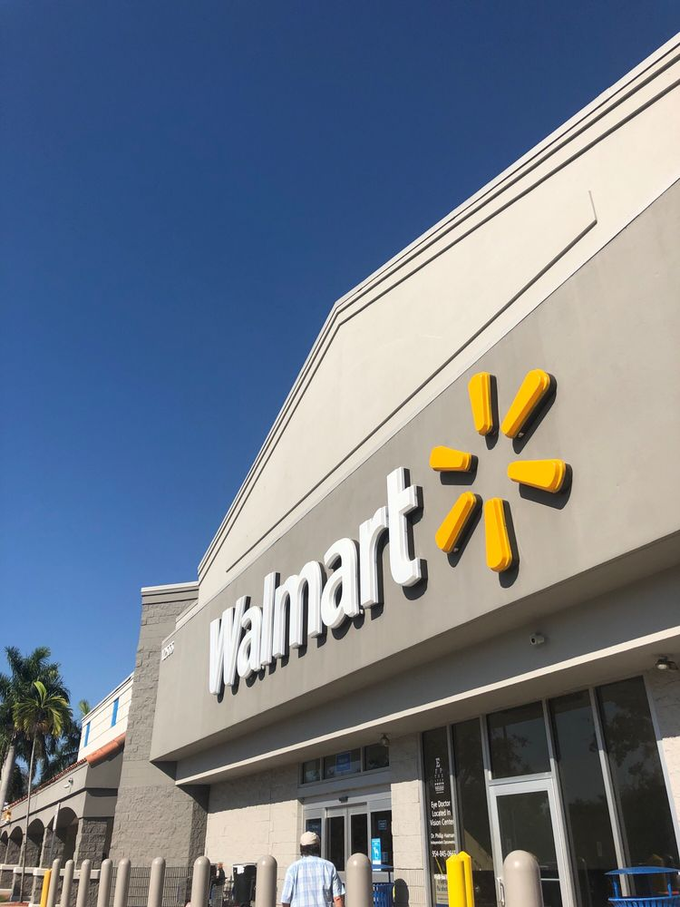 f1b0d867a89714 Walmart Supercenter - 80 Photos & 49 Reviews - Department Stores ...