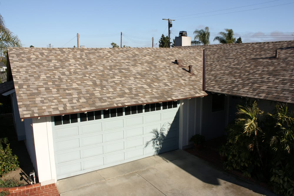 Owens Corning Sand Dune Roof By Accurate Roofing Yelp