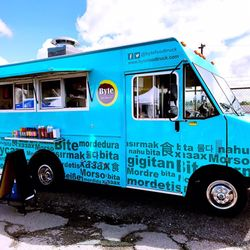 Photo Of Byte Food Truck