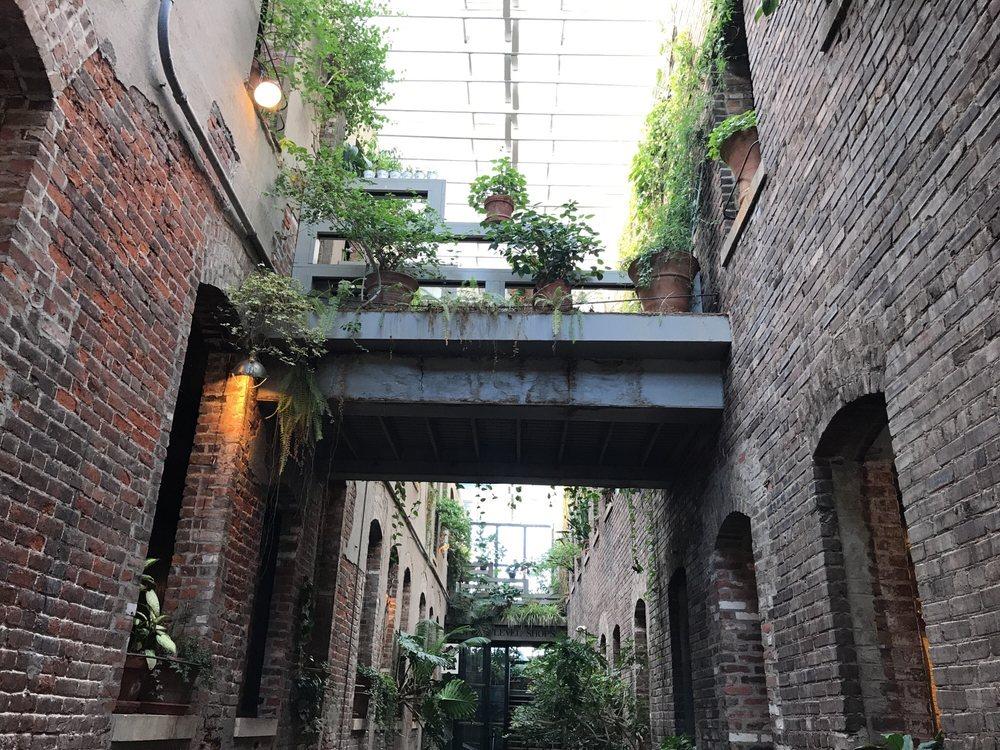 Passageway Gallery
